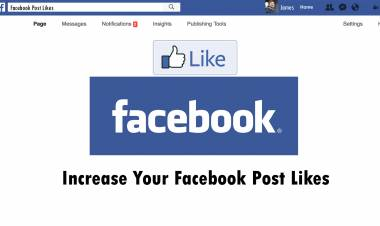 Want to Increase Your Facebook Post Likes? Follow this Tips