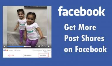 Guranteed Ways to Get More Post Shares on Facebook