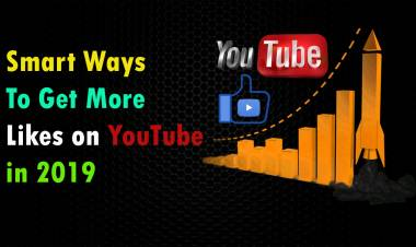 Smart Ways To Get More Likes on YouTube in 2019
