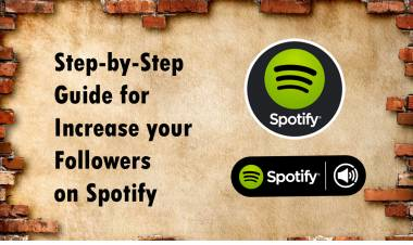 Spotify Marketing Strategy: Step-by-Step Guide for Increase your Followers on Spotify