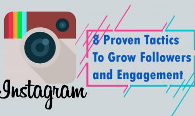 Instagram Followers: 8 Proven Tactics To Grow Followers and Engagement