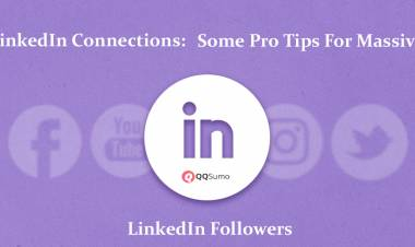 LinkedIn Marketing:- Pro Tips To Grow Your LinkedIn Connection in 2019