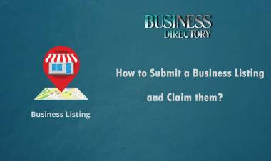 How to Submit a Business Listing on Google or any Other Website Easily?