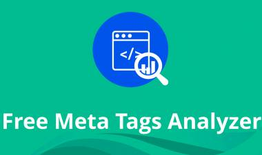 Free Meta Tag Analyzer | SEO Ninja Softwares