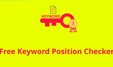 Free Keyword Position Checker | SEO Ninja Softwares