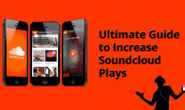 Ultimate Guide to Increase Soundcloud Plays (For 2019)