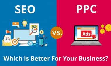 SEO vs. PPC: Which is Better for Your Business?