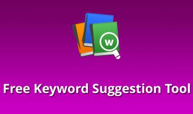 Free Keywords Suggestion Tool | SEO Ninja Softwares