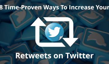 ​​​​​​​8 Time-Proven Ways To Increase Your Retweets On Twitter