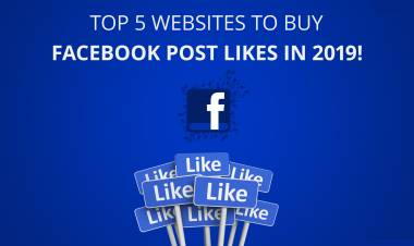 Top 5 Best Websites To Buy Facebook Post Likes in 2019!