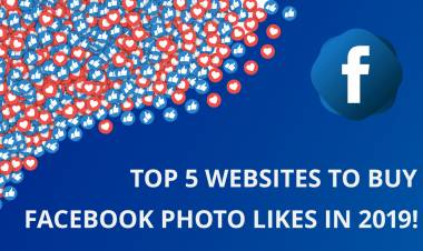 Top 5 Best Websites To Buy Facebook Photo Likes in 2019!