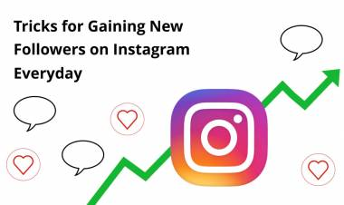 Tricks for Gaining New Followers on Instagram Everyday
