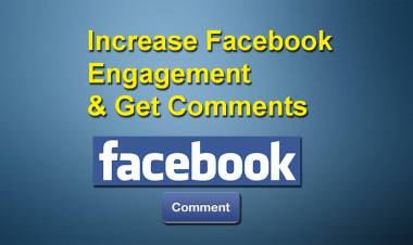 8 Tactics To Increase Facebook Engagement & Get Comments