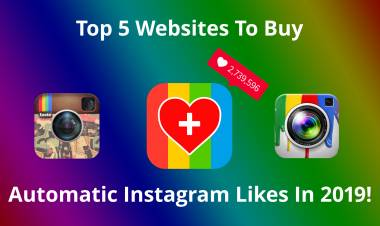 Top 5 Websites To Buy Instagram Autolikes In 2019!