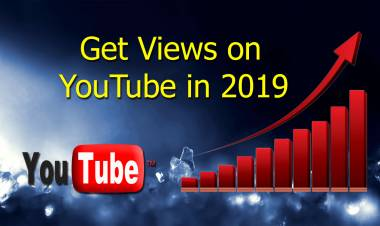 Smart Strategies That Help You To Get Views on YouTube in 2019