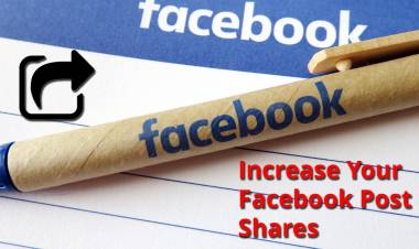 Secret Information That Will Help You To Increase Your Facebook Post Shares