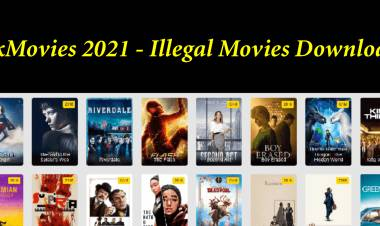 9kMovies 2021 - Illegal HD Movies Download Website