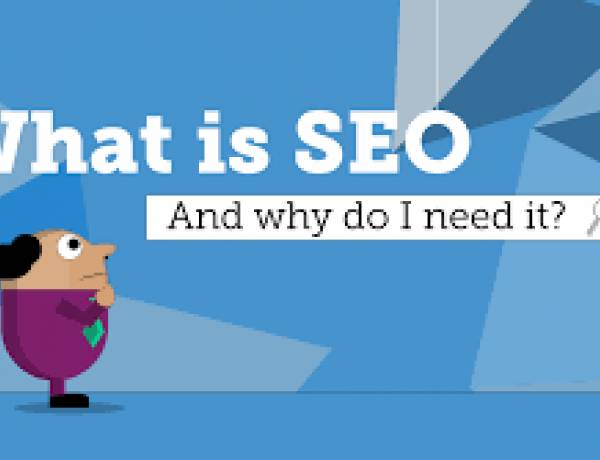 1) What is SEO?
