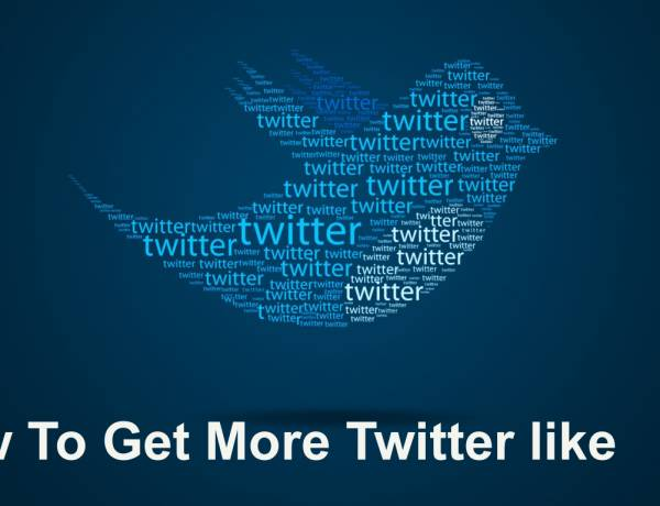Tips To Get More Twitter likes