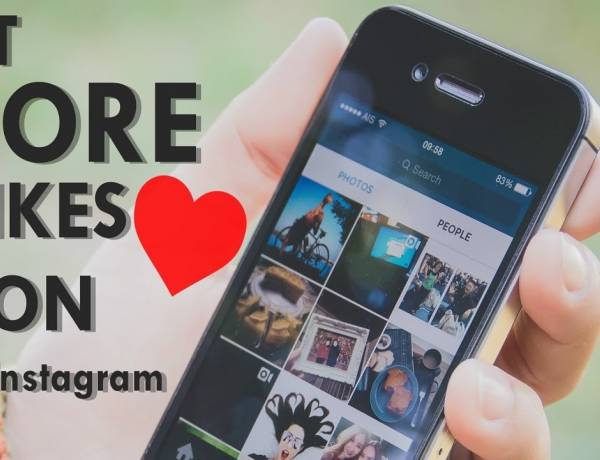 8 Simple Ways To Get More Instagram Likes