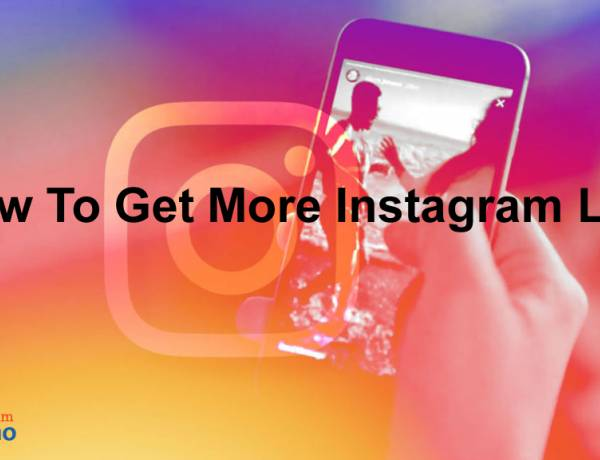 7 ways to get more Instagram like