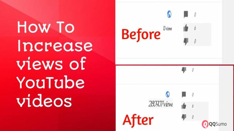 Some Genuine Tips To Increase Your  YouTube Traffic