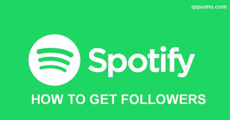 8  Ways to Increase Your Spotify Followers