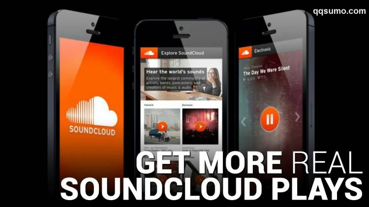 Want to Increase SoundCloud Plays?
