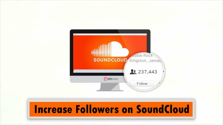 Want to Increase SoundCloud Followers? Here Are 8 Great Tools