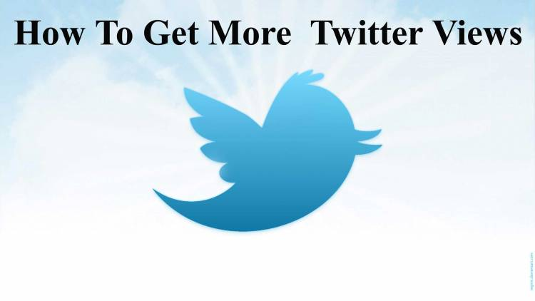 Tips To Get More Views on Twitter