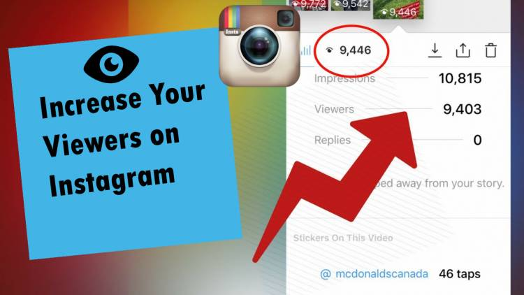 This Helpful Tips Will Help You to Increase Your Viewers on Instagram