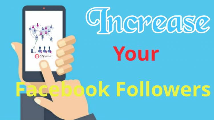 Some Realistic Ways People Can Increase Facebook Followers