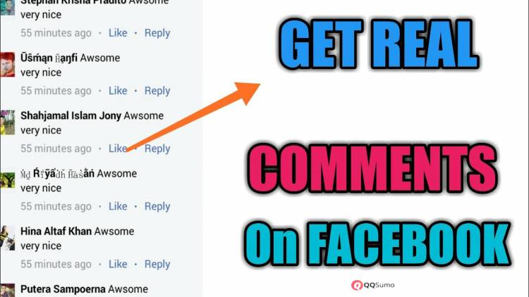 Get More Comments on Your Facebook Post With these Simple Tips.