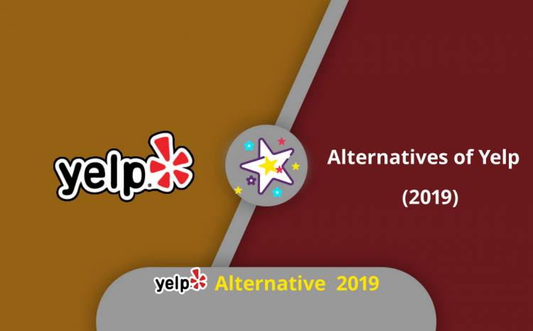 Tired of Yelp? Here are 6 Alternative to Yelp.