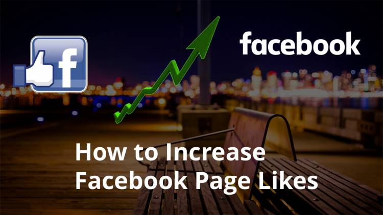 How to Increase Facebook Page Likes: 8 Tactics That Actually Work(For 2019)