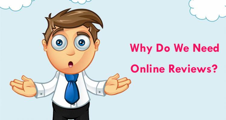 Why do We need Online Reviews? How it Can help Your Store Increase Sales?