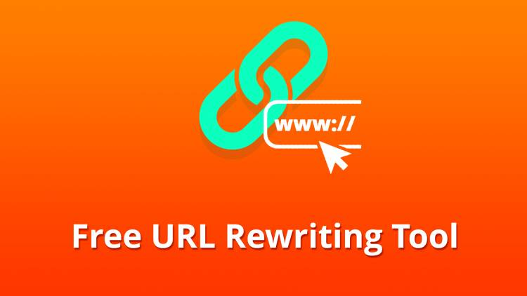 Free URL Rewriting Tool