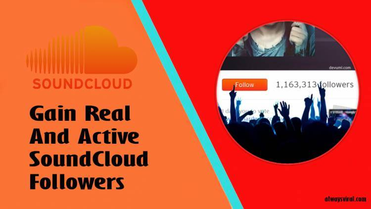 Follow These Tips & Gain Real And Active SoundCloud Followers