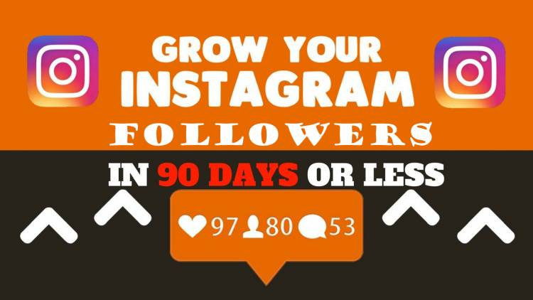 You Can Naturally Grow Your Instagram Followers. How? Read this Full Tutorial