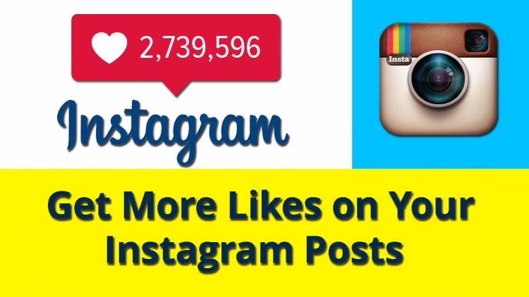 Get More Likes on Your Instagram Posts: Ideas, Strategies & Tips