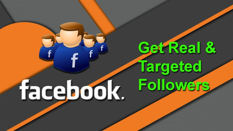 Facebook Followers: Get Real & Targeted Followers