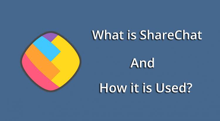 What is ShareChat and How it is used?